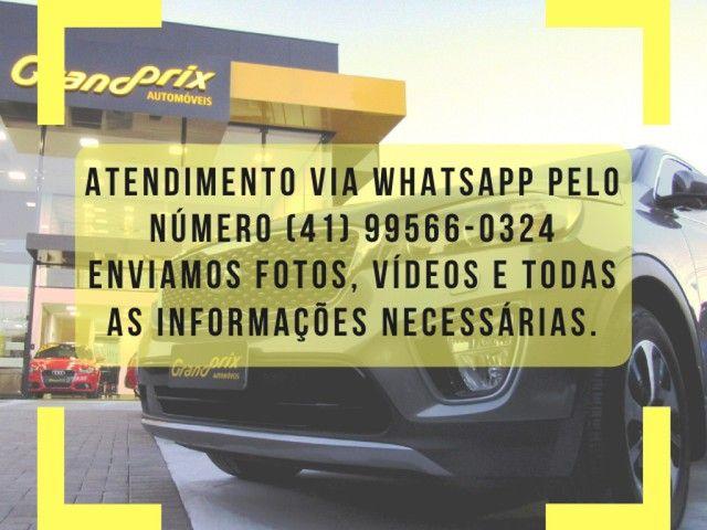 HYUNDAI IX35 2018 2.0 MPFI GL 16V FLEX 4P AUTOMÁTICA CINZA COMPLETA ÚNICO DONO! - Foto 3