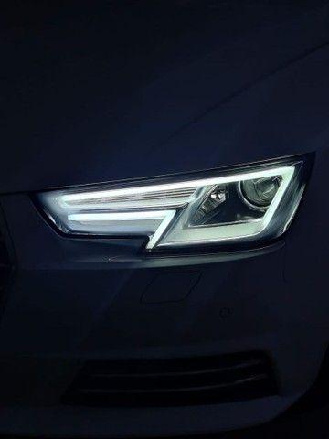 Audi A4 Ambiente 2018 - Foto 10