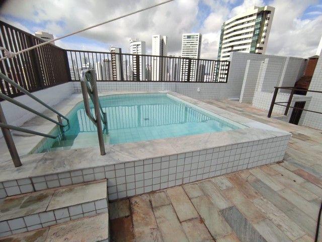 GL- Apartamento 2 quartos em Boa Viagem Golden Day