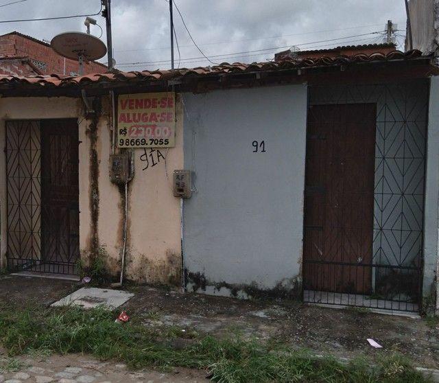 VENDE SE 3 CASAS ÓTIMO PREÇO ZAP * - Foto 2