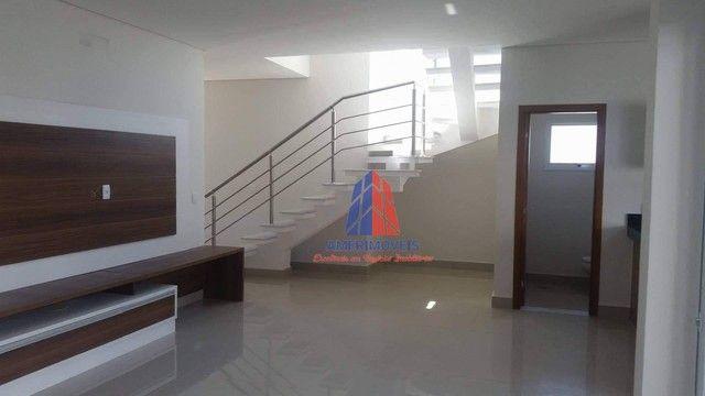 Sobrado com 3 dormitórios à venda, 340 m² por R$ 1.250.000,00 - Residencial Imigrantes - N - Foto 3