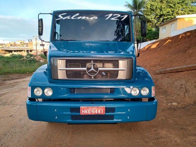 Mercedes Benz L1620 2011 - Foto 3