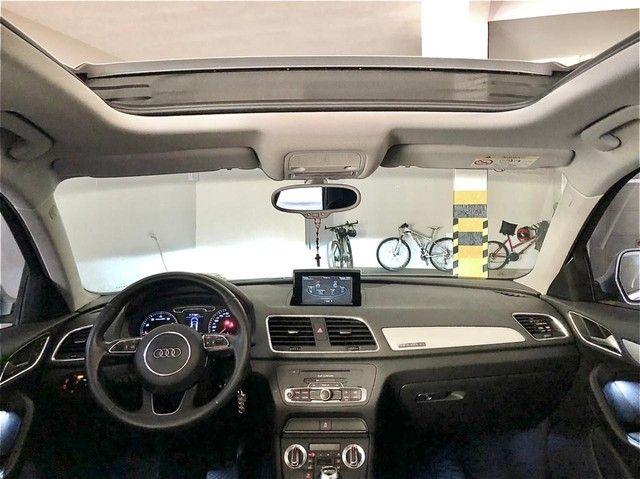 Audi Q3 2.0 Ambiente Quattro 14/15 - Foto 7