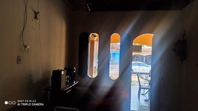 R$250 mil Casa com 4/4 em Castanhal bairro nova olinda 12x45 - Foto 5