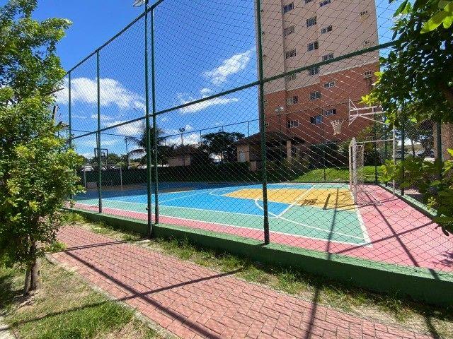 V2053 - Vendo excelente apartamento no Ed. Navegantes de 62 m² - Jacarecanga  - Foto 18