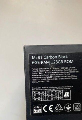 Xiaomi Mi 9T 128 GB  - Foto 4