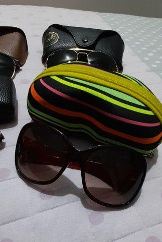 Óculos de sol original - Foto 4
