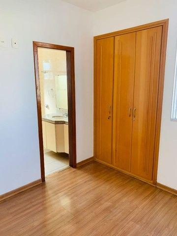 Apartamento para alugar com 3 dormitórios em Caiçara, Belo horizonte cod:3797 - Foto 3