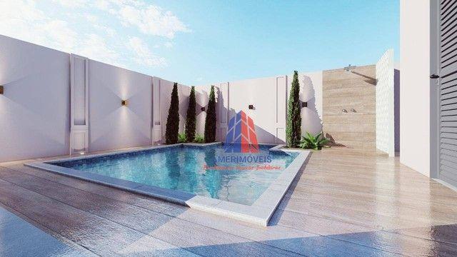 Casa com 3 dormitórios à venda, 200 m² por R$ 1.000.000 - Jardim Dona Maria Azenha - Nova  - Foto 2