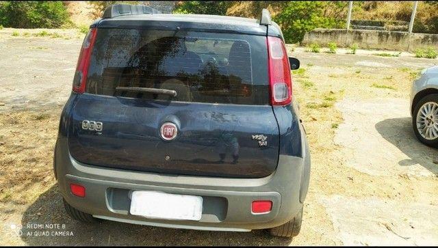 Compre Fiat uno Way 1.4 2011  * - Foto 2