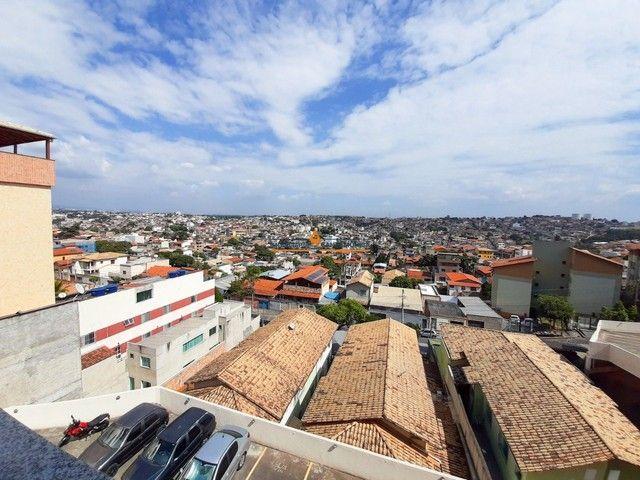 Apartamento à venda com 2 dormitórios em Santa mônica, Belo horizonte cod:17970 - Foto 9
