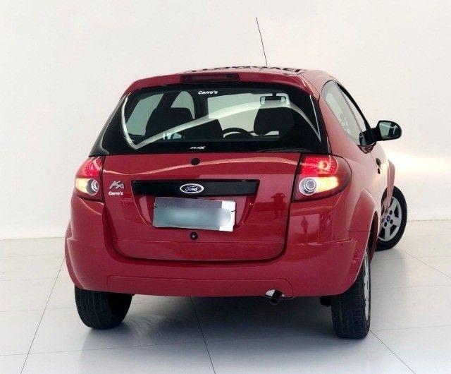 Ford Ka 1.0 (Flex) 2010 - Foto 9
