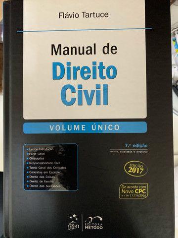 Livros jurídicos  - Foto 3