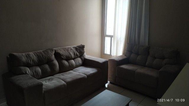 Apartamento Mobiliado pra Alugar  - Foto 13