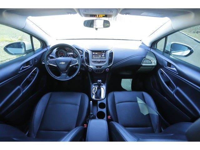 Chevrolet Cruze SEDAN LT 1.4 TURBO FLEX AUT. - Foto 9