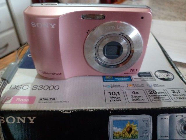 Câmera fotografica da Sony  - Foto 2