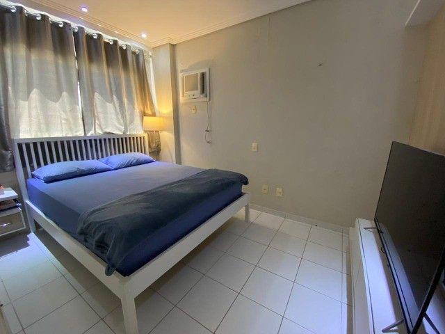 V2053 - Vendo excelente apartamento no Ed. Navegantes de 62 m² - Jacarecanga  - Foto 7