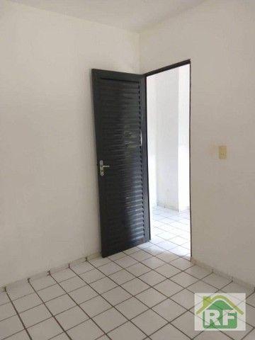 Apartamento com 2 dormitórios para alugar, 40 m²- Tancredo Neves - Teresina/PI - Foto 4