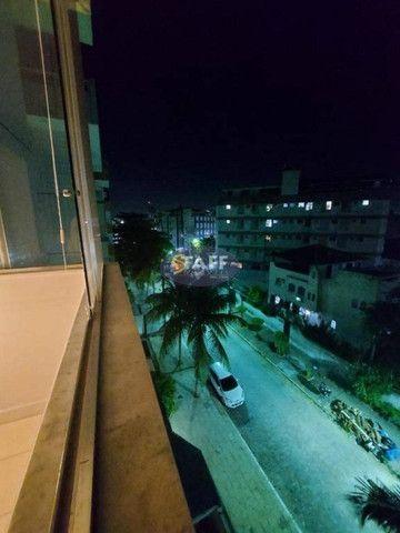 AZ-Apartamento com 3 quartos para alugar, 190 m² - Algodoal - Cabo Frio/R - Foto 3