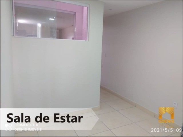 Alugo Ap. 3 quartos - Salgado - Foto 2