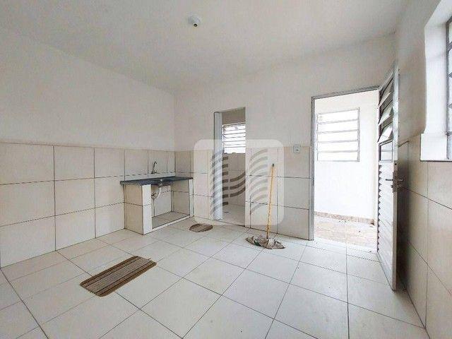 Casa com 1 dormitório para alugar, 35 m² por R$ 900,00/mês - Sítio Morro Grande - São Paul - Foto 5