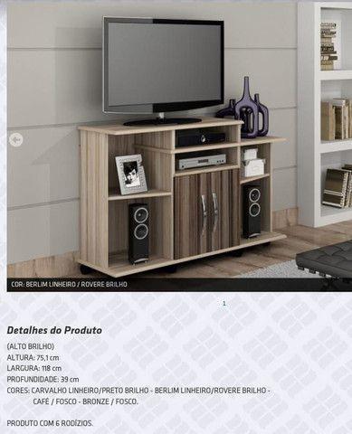 Rack para TV (OFERTA)