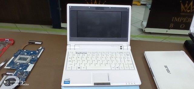 Net book Asus de PC 4g  - Foto 4