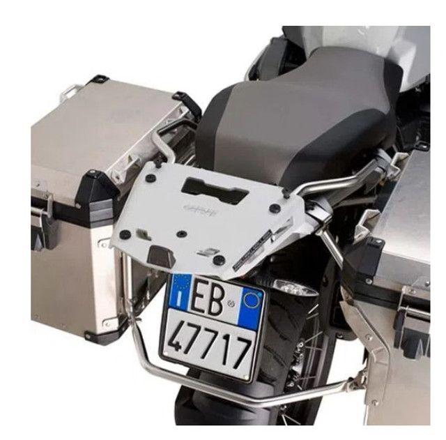 Rack Traseiro Givi Monokey SRA5108 Alumínio BMW R 1200 / 1250 GS - Foto 3