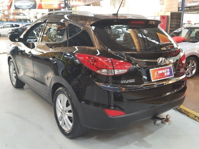 Hyundai iX35 GLS 2.0 Flex Automática - Impecável! - Foto 5