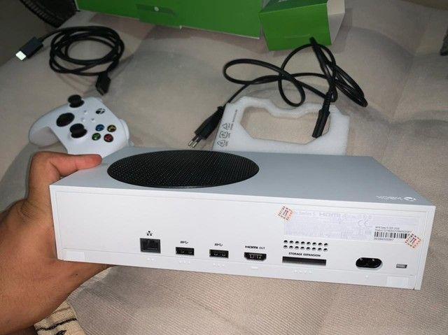 Xbox Series S, apenas 3 dias de comprado  - Foto 5