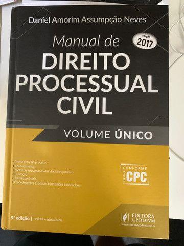 Livros jurídicos  - Foto 2