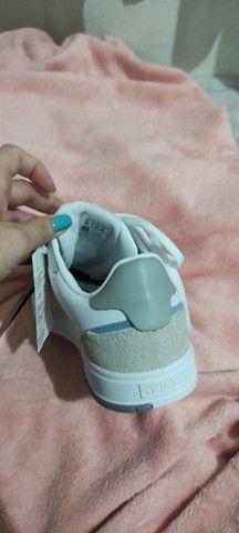 Tênis Adidas nunca usado - Foto 4