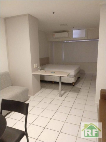 Flat com 1 dormitório para alugar, 30 m²- Ilhotas - Teresina/PI - Foto 10