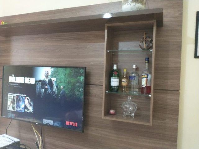 Painel tv - Foto 5