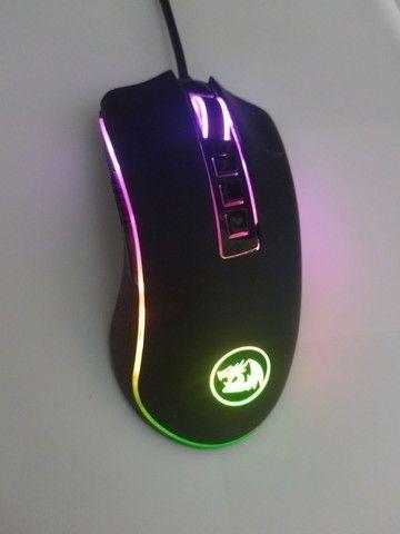 Mouse Redragon m711 10000 DPI