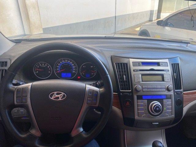 Hyundai Vera Cruz 7 lugares  - Foto 8
