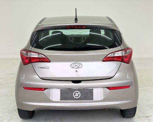 Hyundai HB20 1.0 Mec. - Foto 5