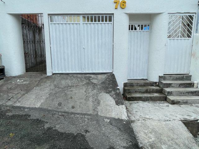 Dois quartos com quintal na Paralela  - Foto 3