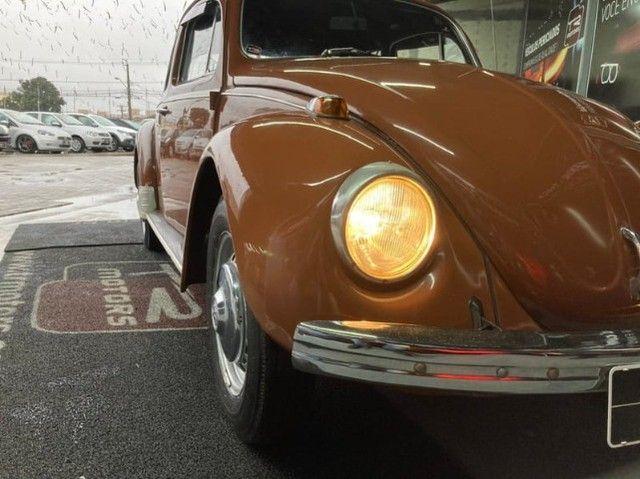 1974 volkswagen fusca 1500  - Foto 13