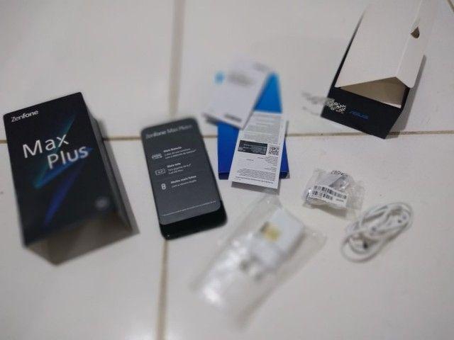 Smartphone Asus zenfone novo na caixa sem uso. 4G, 3G Ram, e 32 GB de memória - Foto 2