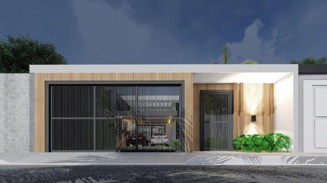 Casa Térrea Tv Morena, 3 quartos sendo 01 suíte e 02 apartamentos - Foto 3