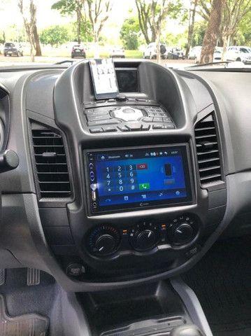 Ford Ranger IPVA 2021 pago - Foto 17