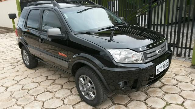 FORD ECOSPORT 1.6 FREESTYLE COMPLETA