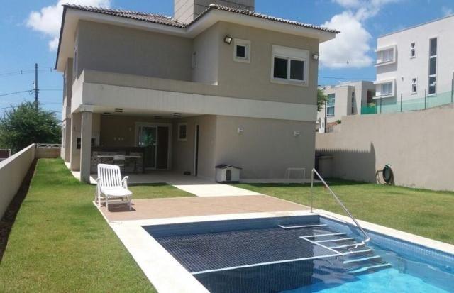 Casa de condomínio à venda com 3 dormitórios em Alphaville ii, Salvador cod:27-IM322075