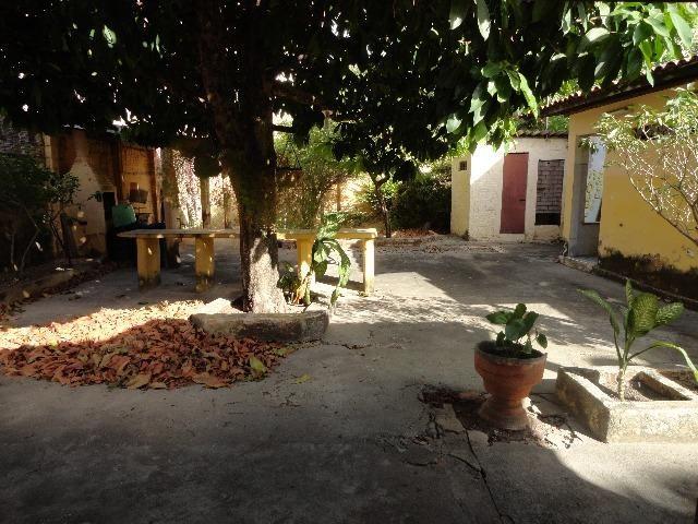 CA0076 - Casa residencial à venda, 333 m² de terreno, 03 vagas, Montese, Fortaleza - Foto 19