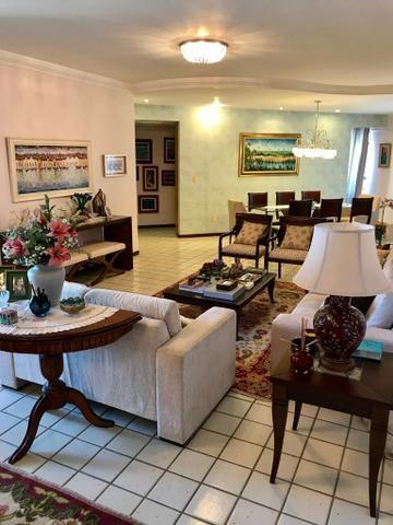 Apartamento 3 suítes + escritório, no Condomínio Albert Sabin - Lagoa Nova - Natal - RN