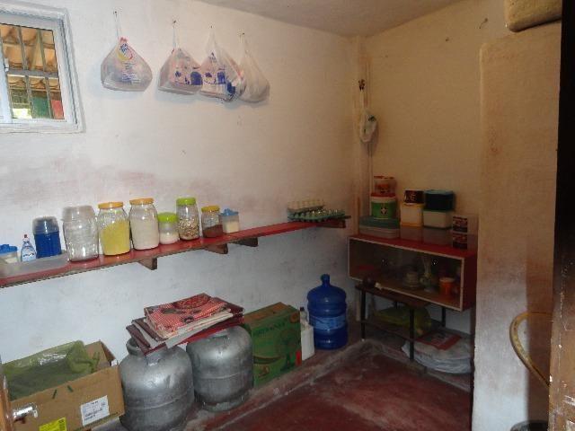 CA0076 - Casa residencial à venda, 333 m² de terreno, 03 vagas, Montese, Fortaleza - Foto 14