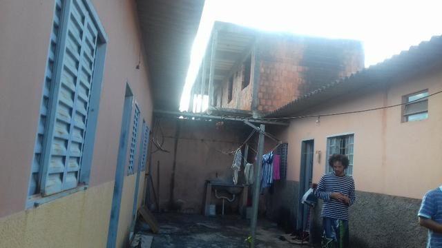 Setor Leste QD 07, otimo para renda, 6 Kitnet + Apartamento 2qts R$ 270.000,00 - Foto 4