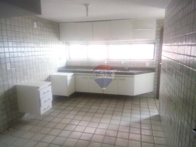 Apartamento residencial à venda, candeias, jaboatão dos guararapes. - Foto 18