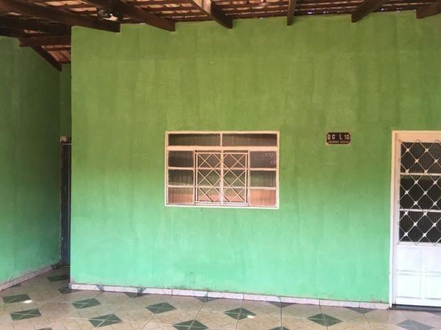 Casa de condomínio à venda com 4 dormitórios em Ypiranga, Valparaíso de goiás cod:CA00135 - Foto 5